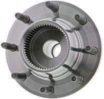 Mevotech H513167 Wheel Bearing and Hub Assembly