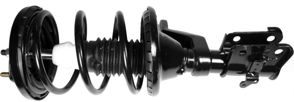 Front Quick Strut Assembly by MONROE/EXPERT SERIES