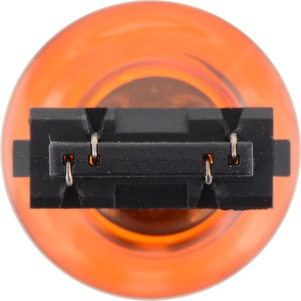 Front Turn Signal (Pack of 10) by PHILIPS