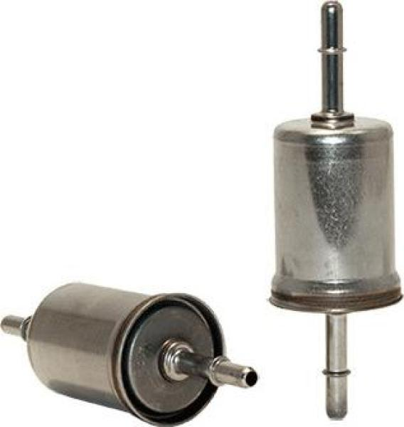 Fuel Filter by WIX