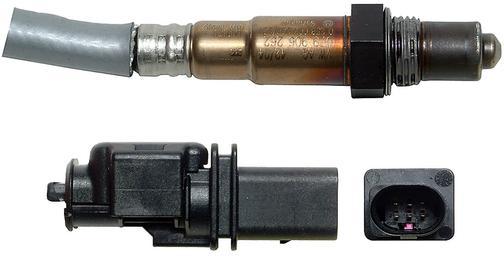 Fuel To Air Ratio Sensor by DENSO