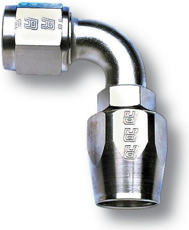 Russell 624153 HOSE END