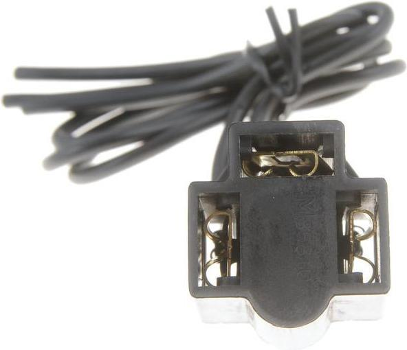 Headlamp Connector by DORMAN/CONDUCT-TITE