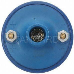 Ignition Coil by BLUE STREAK (HYGRADE MOTOR)