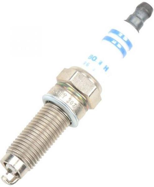 Iridium Plug by BOSCH