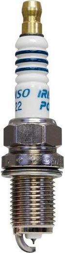 Iridium Plug by DENSO