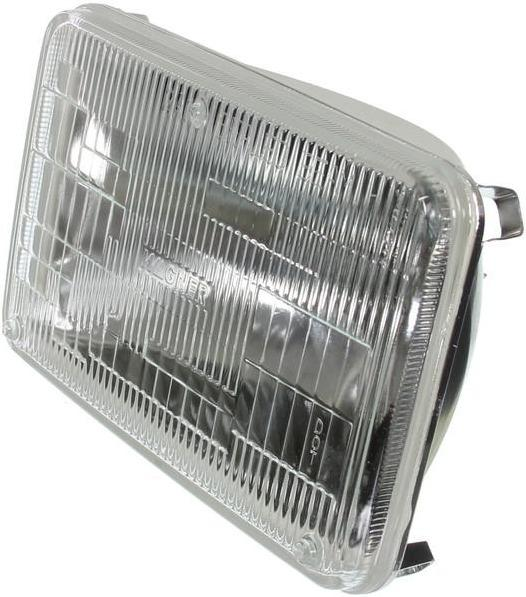 Low Beam Headlight by WAGNER
