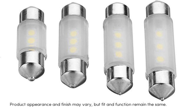 Map Light (Pack of 10) by TRANSIT WAREHOUSE