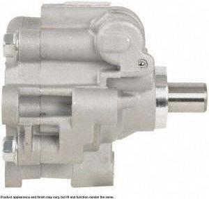 Power Steering Pump Cardone 96-7052