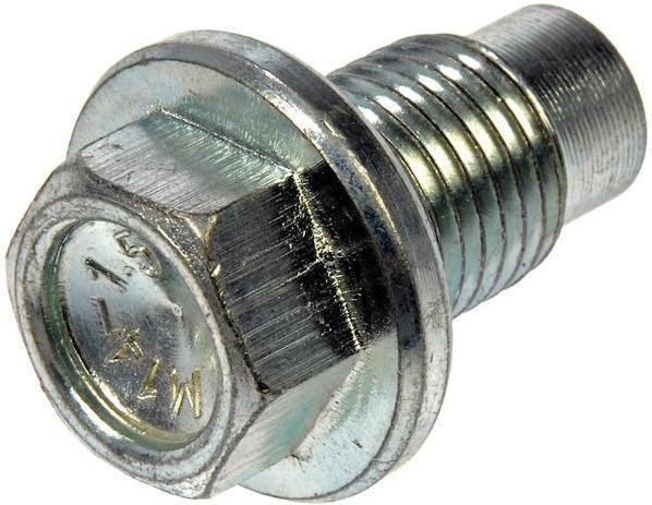 Oil Drain Plug by DORMAN/AUTOGRADE