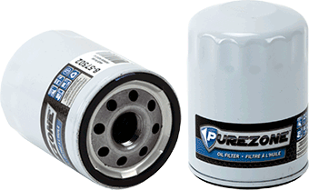 Oil Filter by PUREZONE OIL & AIR FILTERS