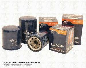 Oil Filter by TRANSIT WAREHOUSE