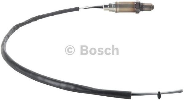 Oxygen Sensor by BOSCH