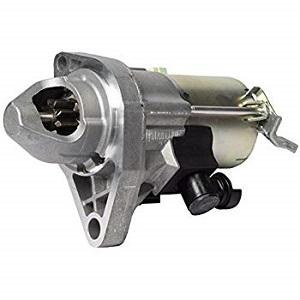 Remanufactured Starter by ARMATURE DNS