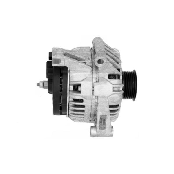 Remanufactured Alternator by ARMATURE DNS