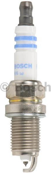Platinum Plug by BOSCH