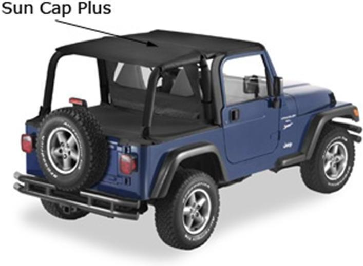 Plus Soft Top by PAVEMENT ENDS