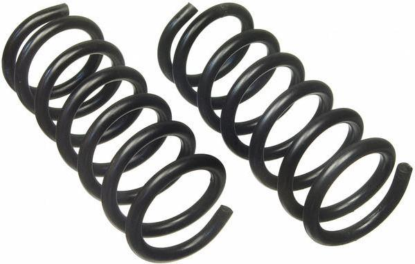 Moog CC609 Variable Rate Coil Spring