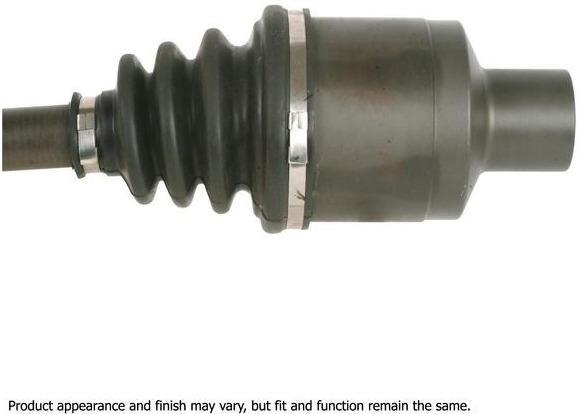 Cardone 66-3418 New CV Axle Cardone Select