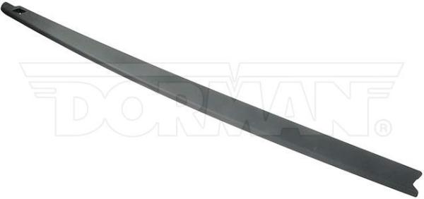 Side Rail Protector by DORMAN (OE SOLUTIONS)