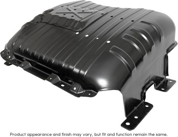 Skid Plate by DORMAN (OE SOLUTIONS)