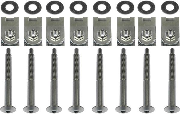 Truck Bed Mounting Hardware by DORMAN (OE SOLUTIONS)