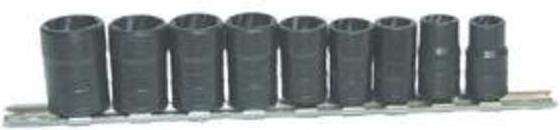 Twist Socket Systems by LTI TOOLS