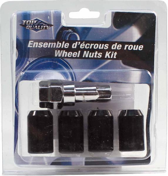 Wheel Lug Nut Lock Or Kit by TRANSIT WAREHOUSE
