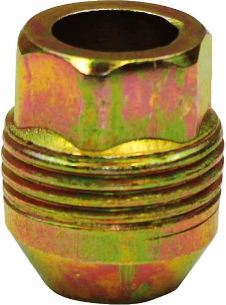 Wheel Lug Nut (Pack of 10) by TRANSIT WAREHOUSE