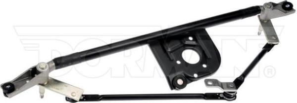 Wiper Linkage Or Parts by DORMAN (OE SOLUTIONS)