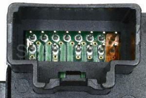 Wiper Switch by BLUE STREAK (HYGRADE MOTOR)