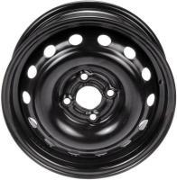 """14"""" Steel Wheel 939-133"""