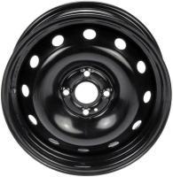 """15"""" Steel Wheel"""