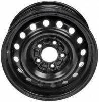 """15"""" Steel Wheel 939-165"""
