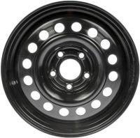 """15"""" Steel Wheel 939-170"""