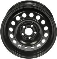 """15"""" Steel Wheel 939-176"""
