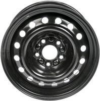 """15"""" Steel Wheel 939-180"""