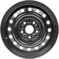 """15"""" Steel Wheel 939-194"""