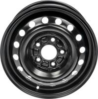 """15"""" Steel Wheel 939-239"""