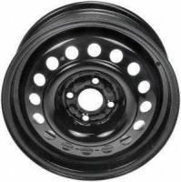 """15"""" Steel Wheel 939-248"""