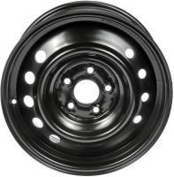 """16"""" Steel Wheel 939-102"""