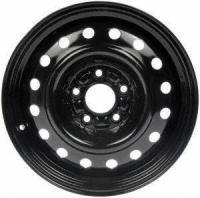 """16"""" Steel Wheel 939-109"""