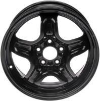 """16"""" Steel Wheel 939-110"""