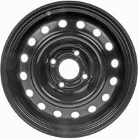 """16"""" Steel Wheel 939-112"""