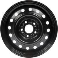"""16"""" Steel Wheel 939-118"""