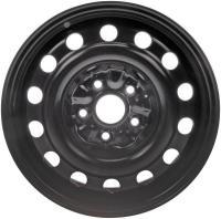 """16"""" Steel Wheel 939-121"""
