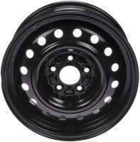 """16"""" Steel Wheel 939-122"""