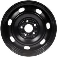 """16"""" Steel Wheel 939-140"""