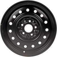 """16"""" Steel Wheel 939-145"""