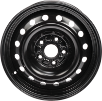 """16"""" Steel Wheel 939-240"""